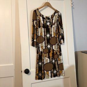 BCBG Maxazria NWT Elegant Dress 👗 Sz L